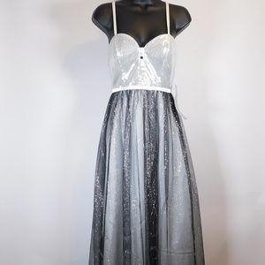 MXI Juniors Formal Dress 3/4 CL2439 1119